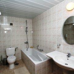 Mercury Hotel - Все включено ванная
