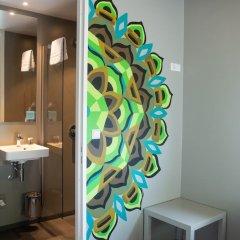 Отель ClinkNOORD - Hostel Нидерланды, Амстердам - 4 отзыва об отеле, цены и фото номеров - забронировать отель ClinkNOORD - Hostel онлайн