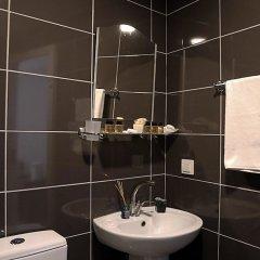 The Merwano Hotel Турция, Стамбул - отзывы, цены и фото номеров - забронировать отель The Merwano Hotel онлайн ванная