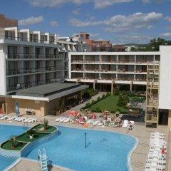 Mercury Hotel - Все включено бассейн