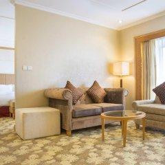Отель Hilton Garden Inn Hanoi комната для гостей фото 4