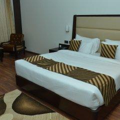 Отель Vennington Court Индия, Райпур - отзывы, цены и фото номеров - забронировать отель Vennington Court онлайн комната для гостей фото 4