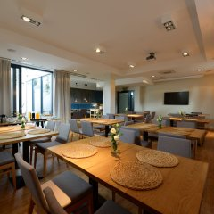 Отель Faros Польша, Гданьск - 1 отзыв об отеле, цены и фото номеров - забронировать отель Faros онлайн в номере фото 2