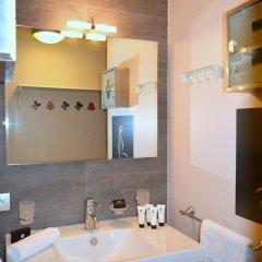 Отель Studio Moana Apartment 0 Французская Полинезия, Папеэте - отзывы, цены и фото номеров - забронировать отель Studio Moana Apartment 0 онлайн ванная фото 2