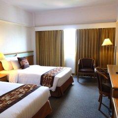 Отель The Dynasty Hotel Таиланд, Бангкок - отзывы, цены и фото номеров - забронировать отель The Dynasty Hotel онлайн фото 7