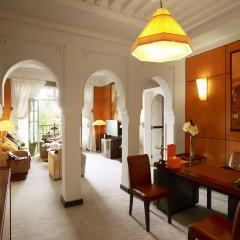 Отель La Mamounia Марокко, Марракеш - отзывы, цены и фото номеров - забронировать отель La Mamounia онлайн фото 14
