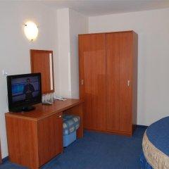 Отель Italia Nessebar Болгария, Несебр - 1 отзыв об отеле, цены и фото номеров - забронировать отель Italia Nessebar онлайн удобства в номере фото 2