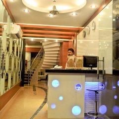 Отель Vanson Villa Индия, Нью-Дели - отзывы, цены и фото номеров - забронировать отель Vanson Villa онлайн спа фото 2