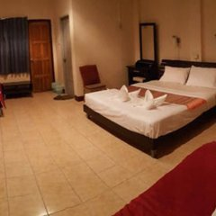 Отель Ferb Guest House комната для гостей фото 2