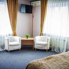 Гостиница Сказка 3* Стандартный номер разные типы кроватей фото 13