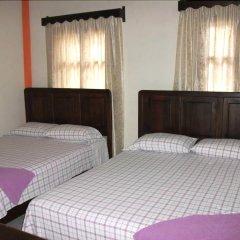 Hotel & Hostal Yaxkin Copan комната для гостей фото 5