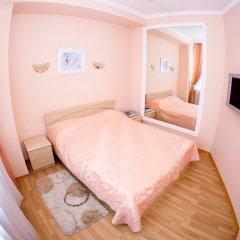 Гостиница Komandor в Брянске 1 отзыв об отеле, цены и фото номеров - забронировать гостиницу Komandor онлайн Брянск комната для гостей фото 2