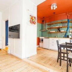Отель ApartDirect Sveavagen Стокгольм комната для гостей фото 2