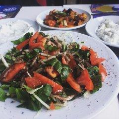 Rivada Hotel Турция, Дербент - отзывы, цены и фото номеров - забронировать отель Rivada Hotel онлайн питание