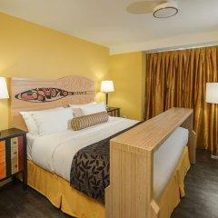 Отель Skwachàys Lodge Канада, Ванкувер - отзывы, цены и фото номеров - забронировать отель Skwachàys Lodge онлайн комната для гостей фото 4