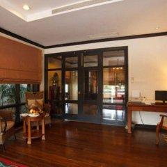 The Hotel Amara интерьер отеля фото 3