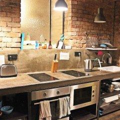 Отель Czech Inn Hostel Чехия, Прага - 7 отзывов об отеле, цены и фото номеров - забронировать отель Czech Inn Hostel онлайн фото 10