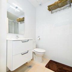 Отель Espanhouse Winston Испания, Ориуэла - отзывы, цены и фото номеров - забронировать отель Espanhouse Winston онлайн ванная фото 3