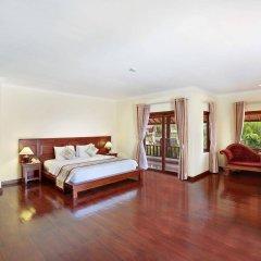 Отель The Grand Bali Nusa Dua Индонезия, Бали - 5 отзывов об отеле, цены и фото номеров - забронировать отель The Grand Bali Nusa Dua онлайн комната для гостей фото 4