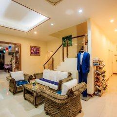 Отель Kata Blue Sea Resort интерьер отеля фото 2