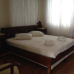 Отель Residence Hebros Болгария, Пловдив - отзывы, цены и фото номеров - забронировать отель Residence Hebros онлайн комната для гостей фото 3