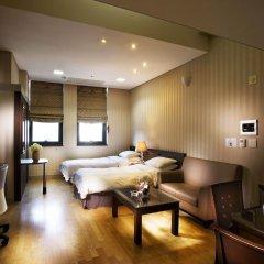 Отель Provista Hotel Южная Корея, Сеул - отзывы, цены и фото номеров - забронировать отель Provista Hotel онлайн спа фото 2