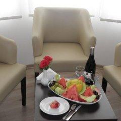 Отель Club Efes Otel Силифке в номере