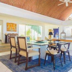Отель Villa Cerca Del Cielo Мексика, Педрегал - отзывы, цены и фото номеров - забронировать отель Villa Cerca Del Cielo онлайн в номере фото 2