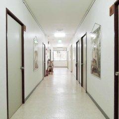 Отель Oyado Tsuruya Якусима интерьер отеля фото 2