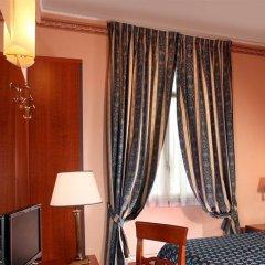 Hotel Portamaggiore 3* Стандартный номер с различными типами кроватей фото 32