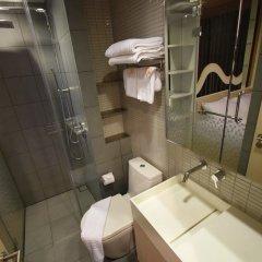 Отель BoonRumpa Condotel ванная фото 2