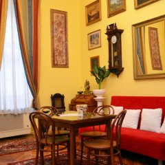 Апартаменты Central Holiday Apartments в номере фото 4