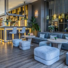 Отель AC Hotel Valencia by Marriott Испания, Валенсия - отзывы, цены и фото номеров - забронировать отель AC Hotel Valencia by Marriott онлайн фото 3