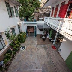Отель Ama Hostel Bangkok Таиланд, Бангкок - отзывы, цены и фото номеров - забронировать отель Ama Hostel Bangkok онлайн фото 4