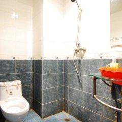Отель xishihotel ванная фото 2