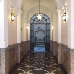 Отель Residenza Praetoria Италия, Рим - отзывы, цены и фото номеров - забронировать отель Residenza Praetoria онлайн интерьер отеля фото 2