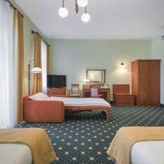Отель Hetman Польша, Варшава - 13 отзывов об отеле, цены и фото номеров - забронировать отель Hetman онлайн фото 2