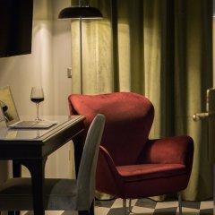 Отель Otivm Hotel Италия, Рим - отзывы, цены и фото номеров - забронировать отель Otivm Hotel онлайн удобства в номере фото 2