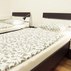 Hostel Folks Братислава комната для гостей