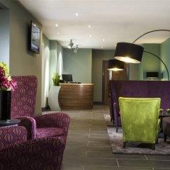 Апартаменты Gallery Apartments интерьер отеля