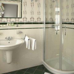 Spa Hotel Schlosspark ванная фото 2
