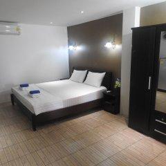 Отель Allstar Guesthouse комната для гостей фото 2