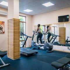 Отель Prestige Mer D'azur Свети Влас фитнесс-зал