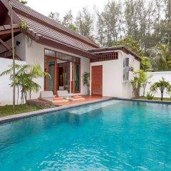 Отель L'esprit de Naiyang Beach Resort комната для гостей фото 2