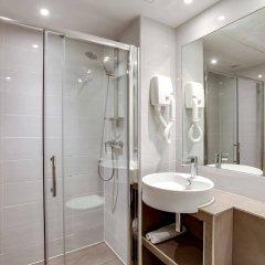Hotel d'Amiens ванная фото 2