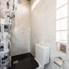 Отель Fernando VI City Center ванная
