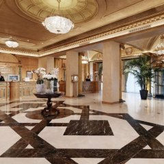 Отель The Westin Palace, Milan фото 6