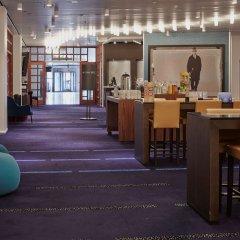 Отель Radisson Blu Scandinavia Hotel, Aarhus Дания, Орхус - отзывы, цены и фото номеров - забронировать отель Radisson Blu Scandinavia Hotel, Aarhus онлайн интерьер отеля