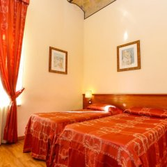 Hotel Tempio di Pallade сейф в номере