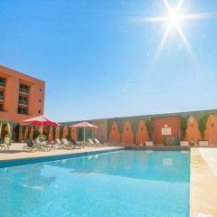 Отель Mogador Express GUELIZ бассейн фото 2